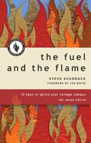 Cover of: The Fuel and the Flame