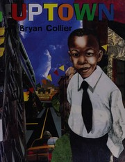 Cover of: Uptown | Bryan Collier