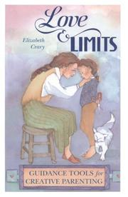 Cover of: Love & limits