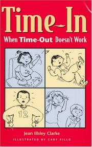 Cover of: Time-In