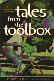 Cover of: Tales from the toolbox