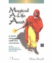 Cover of: Magical A-Life Avatars | Peter Small