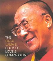Cover of: The Dalai Lama's Book of Love and Compassion