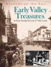 Cover of: Early valley treasures | Claude C. Laval