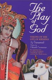 Cover of: The play of God
