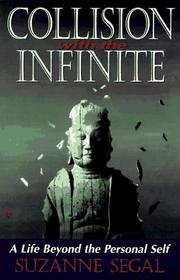 Cover of: Collision With the Infinite