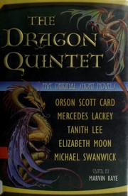 Cover of: The Dragon Quintet