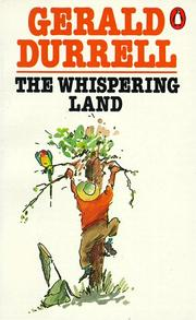 Cover of: The whispering land