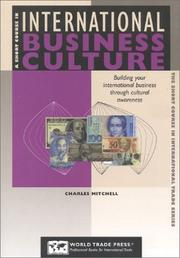 Cover of: Short Course in Business Culture | Charles Mitchell