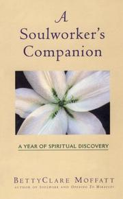 Cover of: A soulworker's companion
