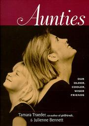 Cover of: Aunties