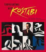 Cover of: Conversations with Kostabi
