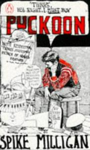 Cover of: Puckoon