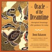 Cover of: Oracle of the Dreamtime