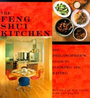 Cover of: The Feng Shui Kitchen | Lam, Kam Chuen.