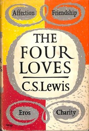 Cover of: The Four Loves