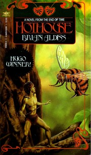 Cover of: Hothouse | Brian W. Aldiss