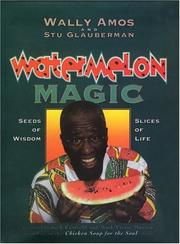 Cover of: Watermelon magic