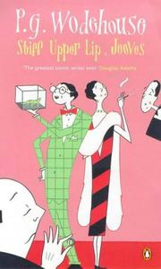 Cover of: Stiff Upper Lip, Jeeves