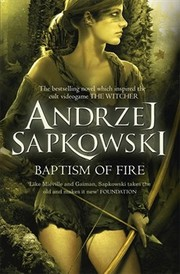 Cover of: Baptism of Fire |