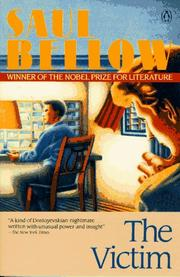 Cover of: The victim