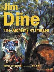 Cover of: Jim Dine