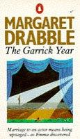 Cover of: The Garrick year