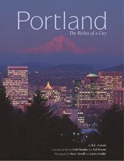 Cover of: Portland