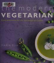 The modern vegetarian