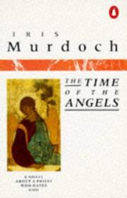 Cover of: The Time of the Angels | Iris Murdoch