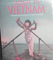 Cover of: Passage to Vietnam |