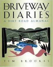Cover of: The Driveway Diaries