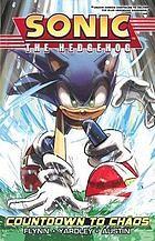 Sonic the Hedgehog Volume 1