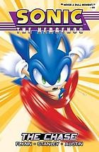 Sonic the Hedgehog Volume 2