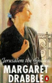 Cover of: Jerusalem the golden