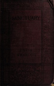 Cover of: Sanctuary