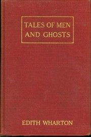 Cover of: Tales of Men and Ghosts