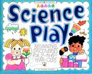 Cover of: Science play!