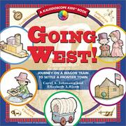 Cover of: Going west!