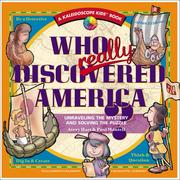 Cover of: Who really discovered America?: unraveling the mystery & solving the puzzle