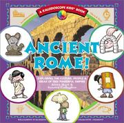 Cover of: Ancient Rome!