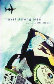 Cover of: Travel among men