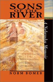 Cover of: Sons of the river
