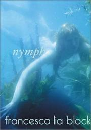 Cover of: Nymph