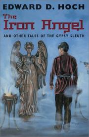 Cover of: The iron angel