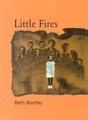 Cover of: Little fires