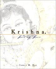 Cover of: Krishna | James H. Bae