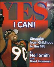 Cover of: Yes I Can! | Neil Smith