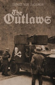 Cover of: The outlaws