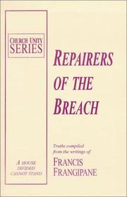 Cover of: Repairers of the Breach (Church Unity)